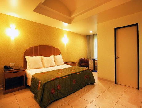Comfort king room Astor -